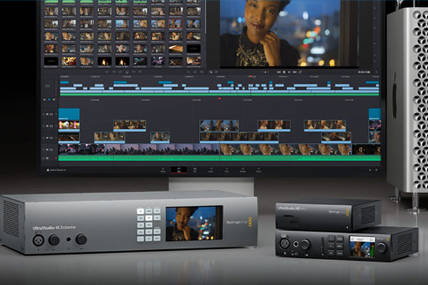 Blackmagic UltraStudio